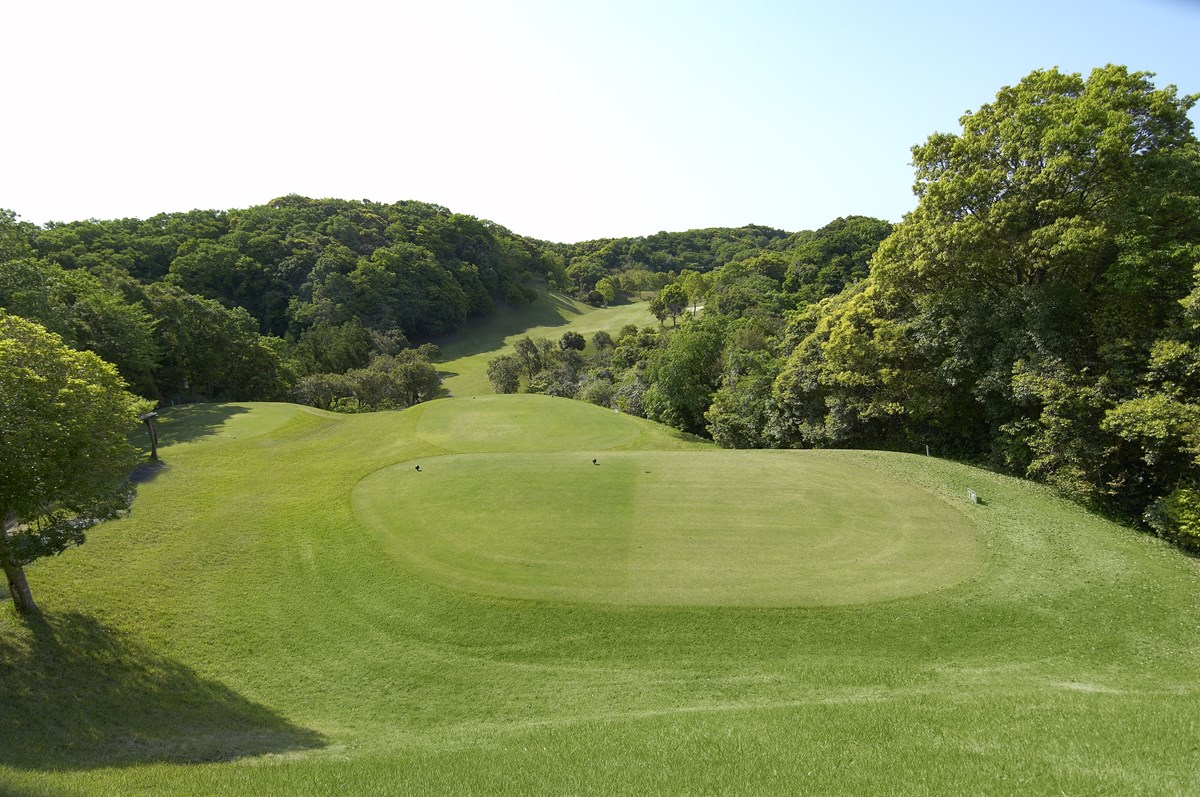 Kazusa Country Club fuji No.5-1