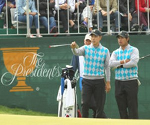 presidentscup