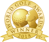 Japan's Best Outbound Golf Tour Operator 2018